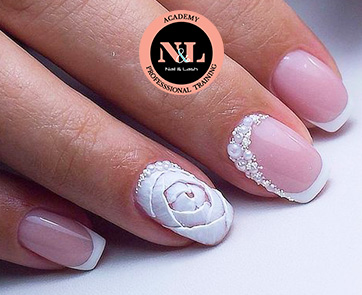 PROFESSIONAL GEL NAIL TECHNICIAN COURSE