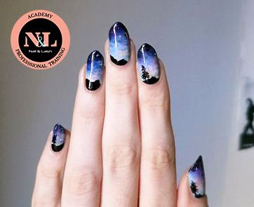 PROFESSIONAL PERMANENT NAIL ART COURSE